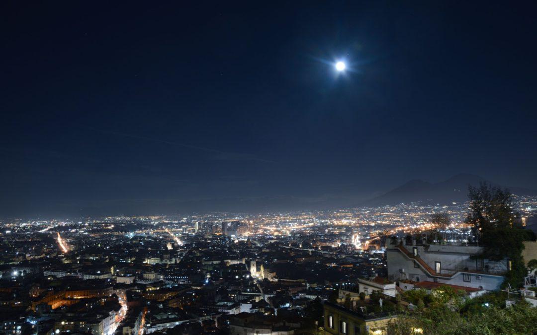 Napoli Dentro