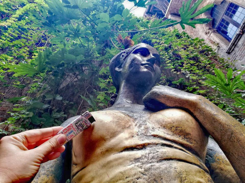 Wanderwave Postcards from Lighter Verona