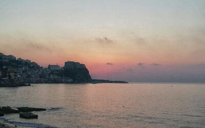 Calabria tra mare e montagna