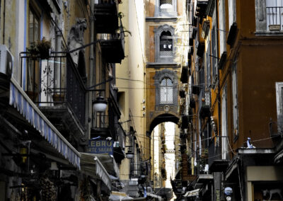 Napoli per Famiglie Wanderwave