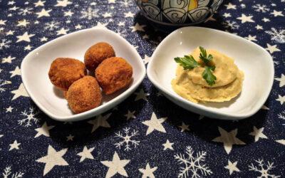 Menù di Capodanno vegetariano: per accogliere il nuovo anno con gusto