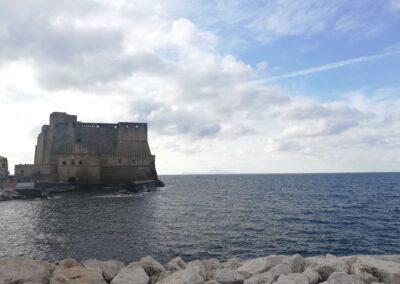 San Valentino Castel dell'ovo