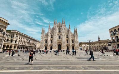 Vivere a Milano: com'è, quanto costa e impressioni di Maggio